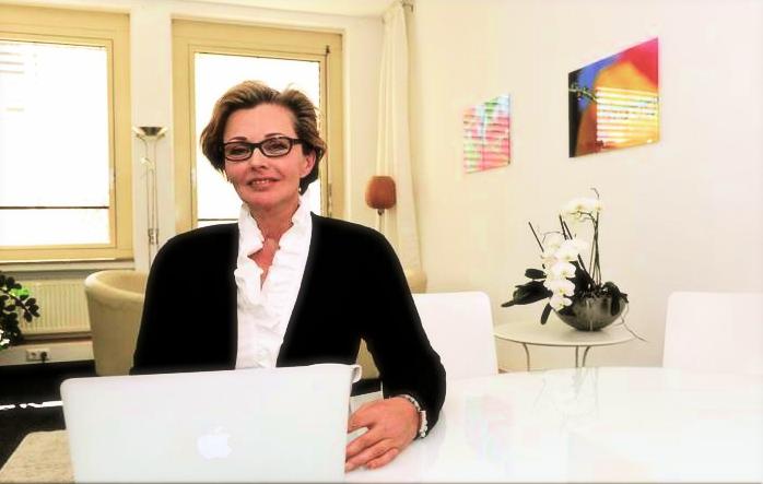 Christina Graefe hat nun in Wiesbaden eine Praxis für Paar und Sexualtherapie Foto: wita⎪Paul Müller