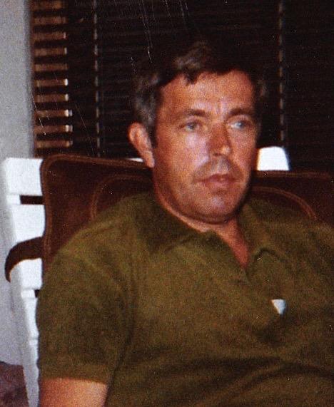 Mein Vater um 1976