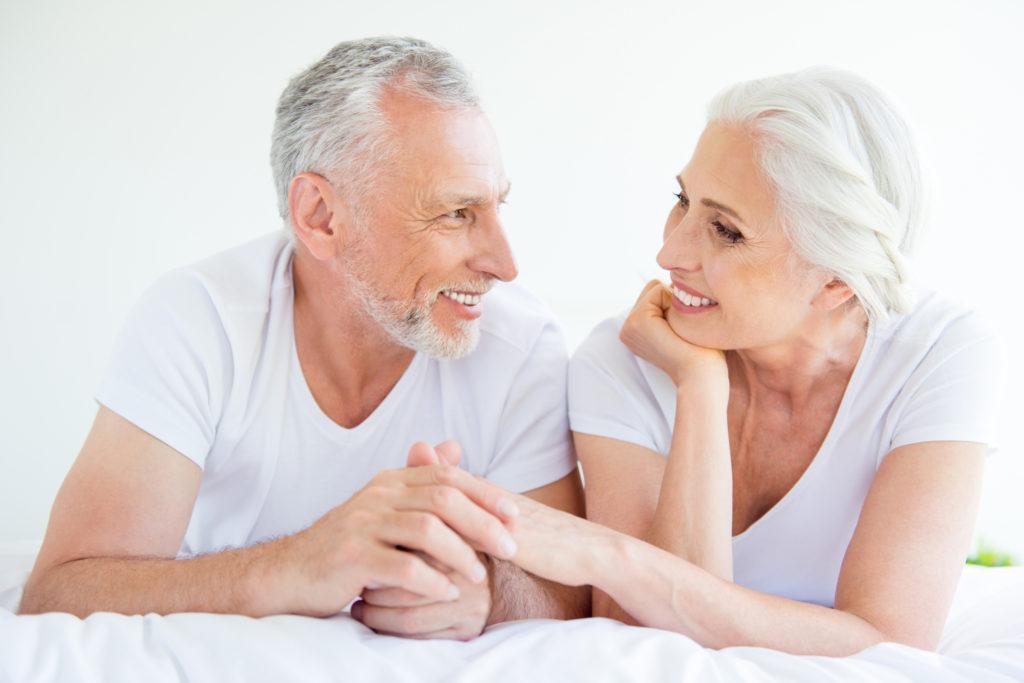 Christina Graefe rät: Reden Sie über Ihren Sex!